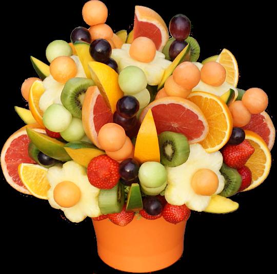 Bukiet owocowy